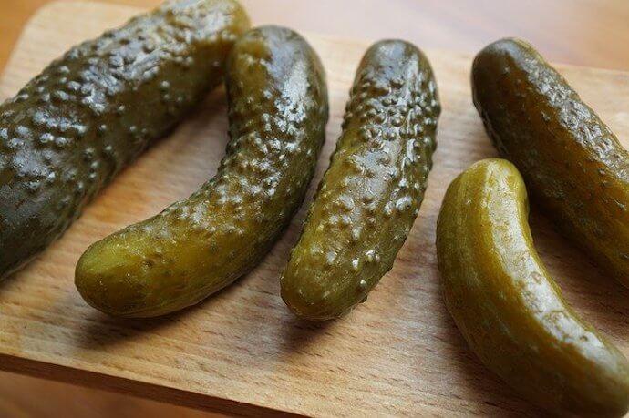 Christmas Legends - Christmas Pickle