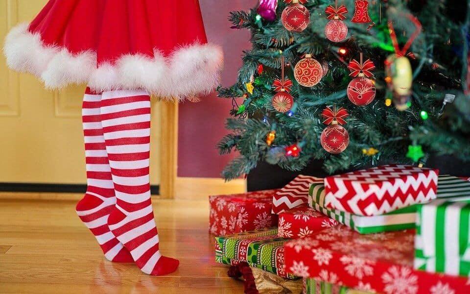 Christmas Symbols - Header