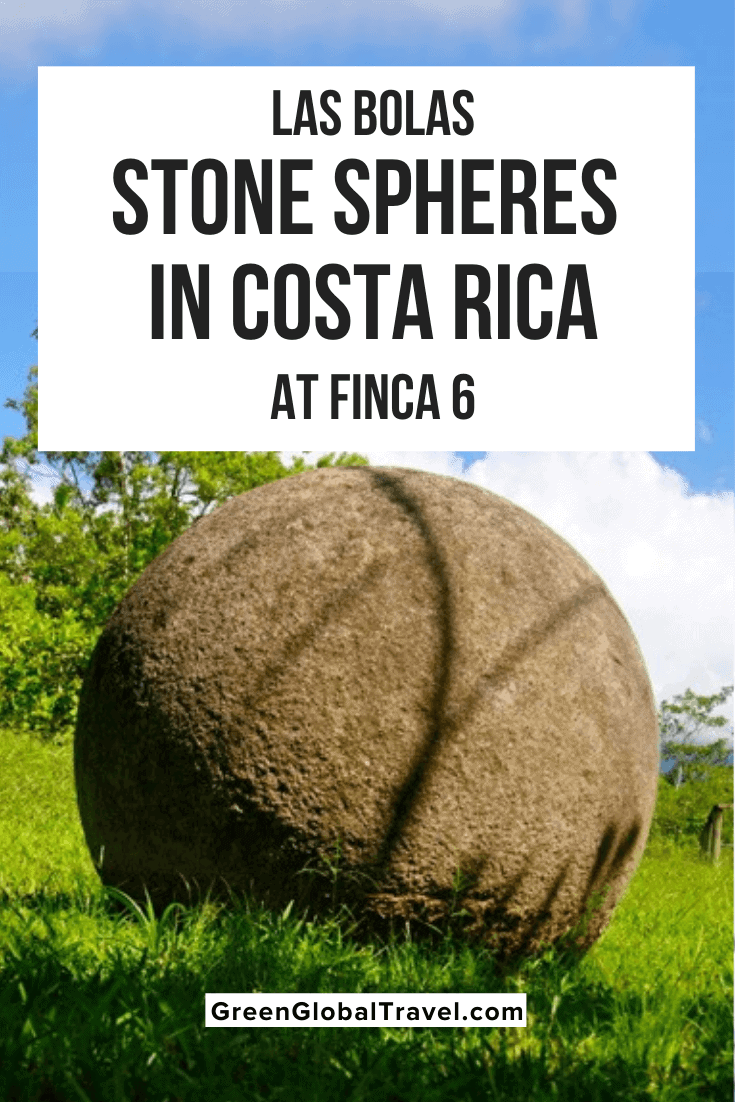 Las Bolas, the Stone Spheres in Costa Rica at Finca 6: Visiting the Finca 6 Archaeological Site in the Diquís Delta of Costa Rica. | costa rica history | costa rica stone spheres | stone spheres of costa rica | costa rica spheres | costa rican spheres | giant spheres of costa rica | giant spheres of costa rica | costa rica museum | costa rica historical sites | stone balls costa rica | stone balls in costa rica | stone balls of costa rica | palmar sur costa rica
