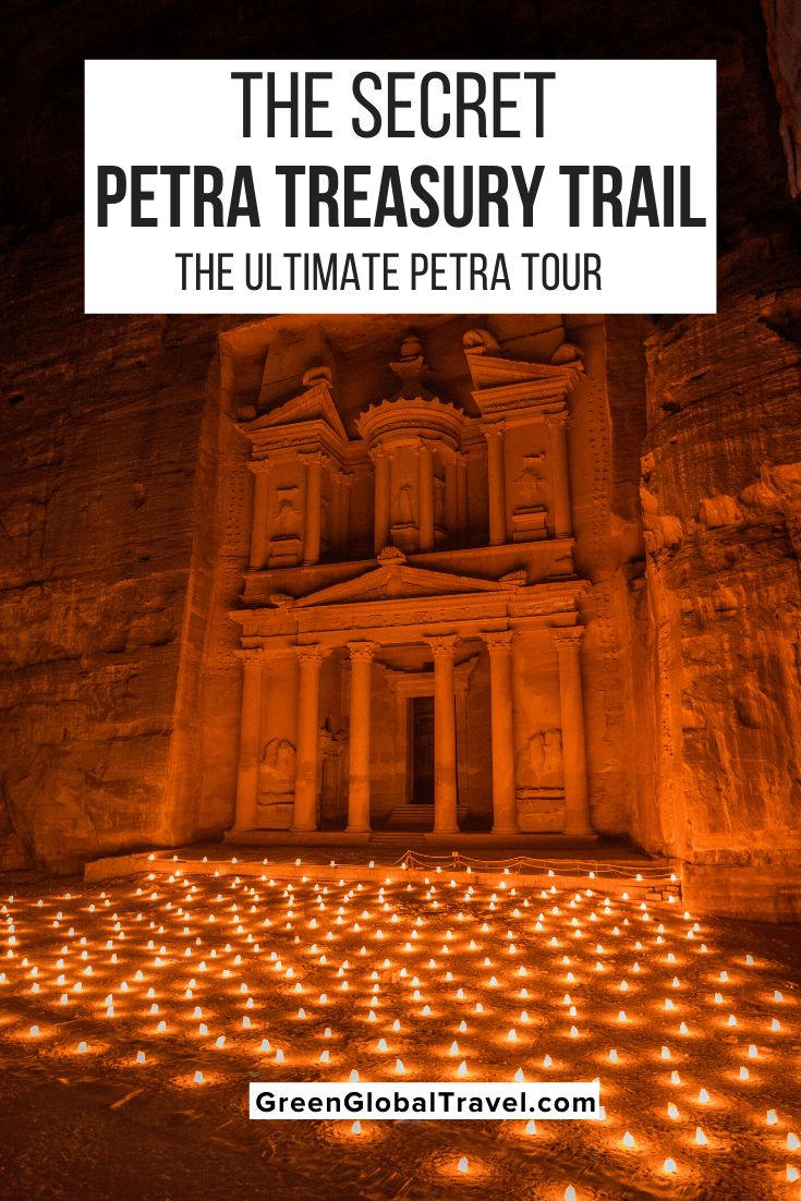 The Secret Petra Treasury Trail (The Ultimate Petra Tour) | Petra Facts | How to get to Petra | Amman to Petra | Jordan Petra tour | jordan holidays | jordan tours | petra monastery | petra treasury | hotels in petra |Visit Petra | petra hotels | petra entrance fee | petra jordan tours | petra tours