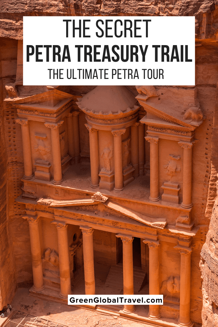 The Secret Petra Treasury Trail (The Ultimate Petra Tour) | Petra Facts | How to get to Petra | Amman to Petra | Jordan Petra tour | jordan holidays | jordan tours | petra monastery | petra treasury | hotels in petra | Visit Petra | petra hotels | petra entrance fee | petra jordan tours | petra tours