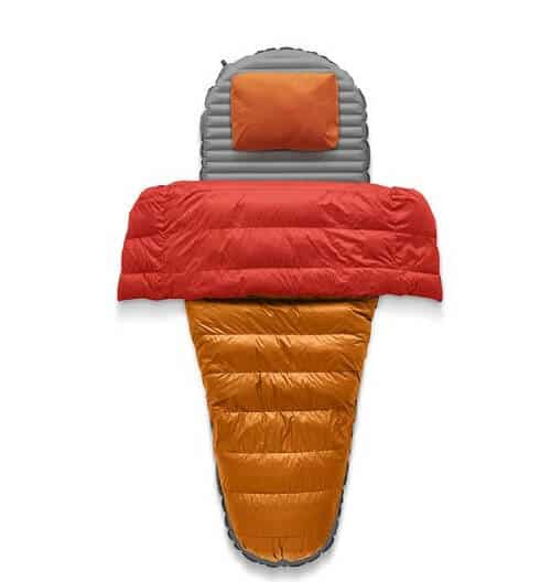 Zenbivy Quilt and pillow