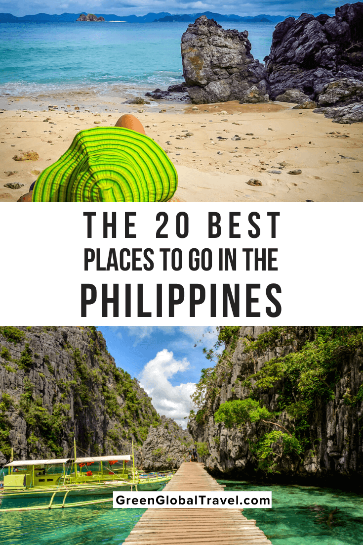 The 20 Most Beautiful Places in the Philippines to Visit for Nature Lovers | places to go in philippines | best places to go in the philippines | places to visit near manila | best tourist spot in philippines | tourist places in philippines | top destinations in the philippines | philippines attractions | beautiful spots in the philippines |best destination in philippines | best beach resorts in the philippines | best islands to visit in philippines