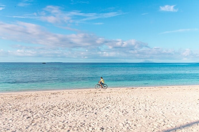 Malapascua Island, Cebu Philippines by Gigi Milkovic