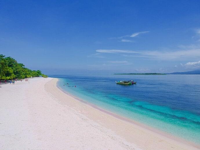 Sta Cruz Island, Zamboanga,