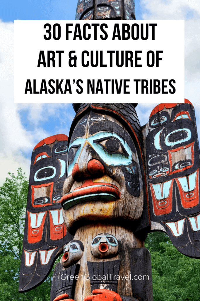 30 Facts About Tlingit Art, Culture & The History of Alaska's Native Tribes |native art | tlingit totem pole | tlingit indians | tlingit culture | tlingit people | tlingit clothing | tlingit traditions | tlingit language | tlingit houses | tlingit history | tlingit blanket | tlingit and haida housing | tlingit basket | where did the tlingit live | tlingit words | tlingit names | the tlingit | tlingit native american tribe | tlingit indian tribe