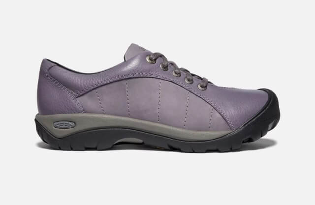 Comfy Walking Shoes for Women - Keen Presidio