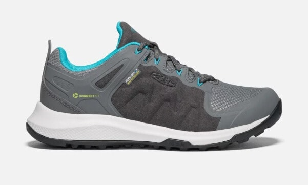Keen Explore Waterproof shoes for women