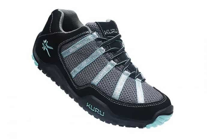 Kuru Chicane Womens Hiking Shoes