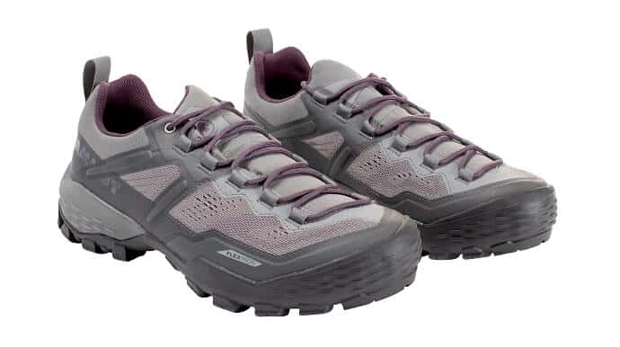 Mammut Duncan Low hiking shoes for women