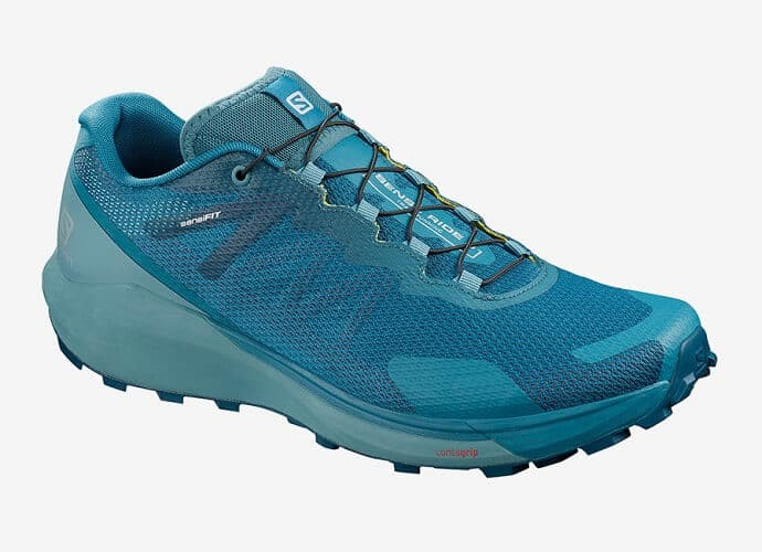 Salomon Sense Ride 3 Walking Sneakers
