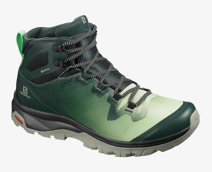 Salomon Vaya Mid GTX Womens hiking boots