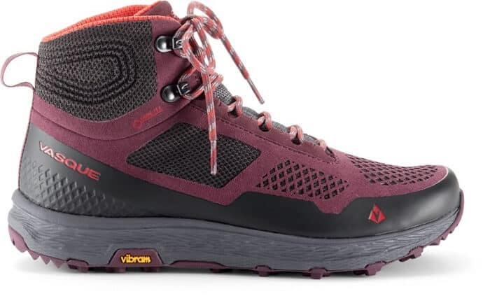 Vasque hiking shoes for women