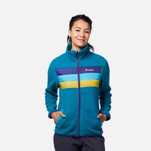 Cotopaxi teca fleece