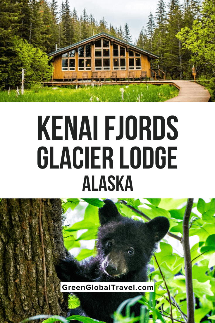 Visiting Kenai Fjords Glacier Lodge on Kenai Fjords National Park Tours | Kenai Fjords cruise | Kenai Peninsula | Kenai Fjords National Park | Kenai Fjords Glacier Lodge | national parks in Alaska | cruise out of Seward, Alaska | Alaska Glacier Cruise| alaska lodge | national park lodges | alaska national parks | kenai fjords wilderness lodge | kenai lodge | kenai peninsula lodging | kenai fjords lodge