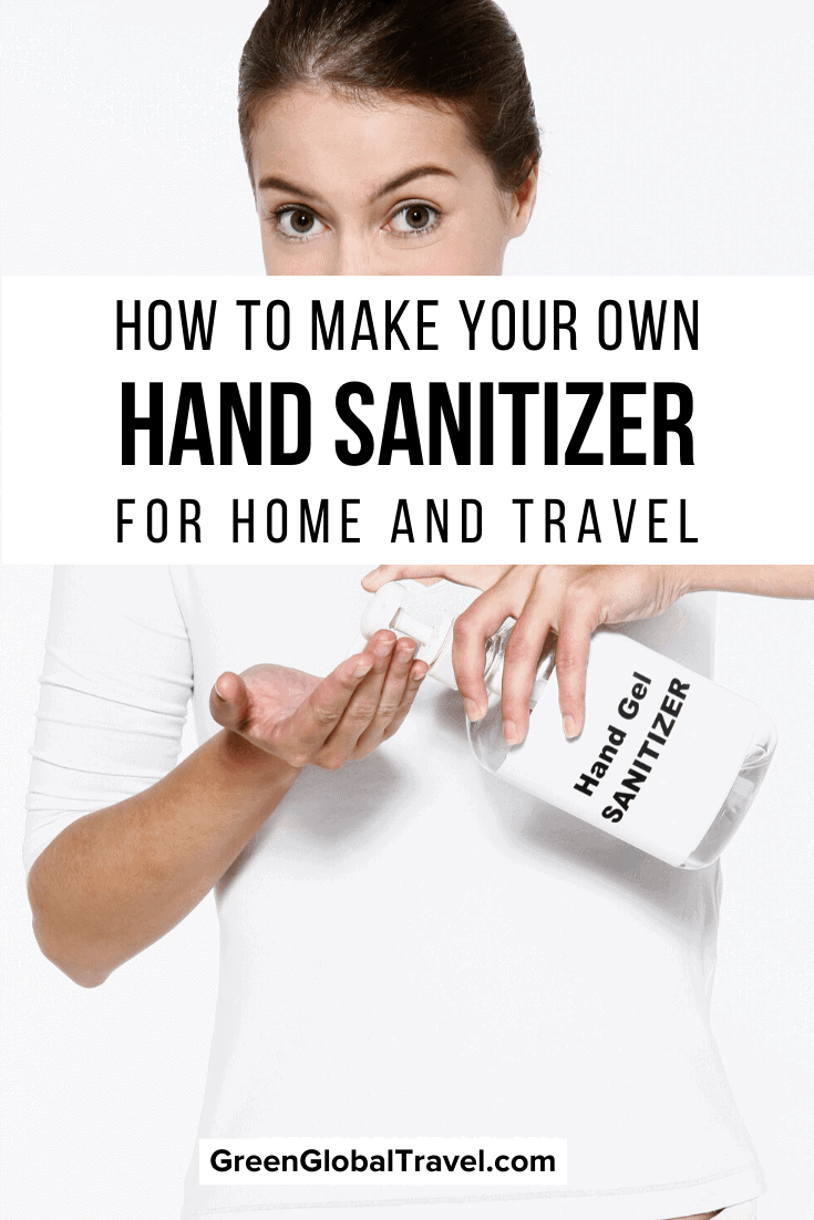 hand sanitizer diyhand sanitizer diy