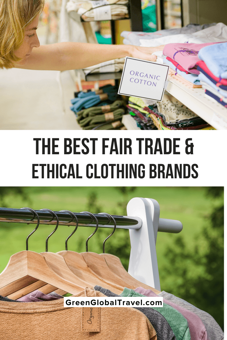 The Best Fair Trade Clothing & Ethical Clothing Brands for 2020. Including their latest styles and what makes them Sustainable. The Best Fair Trade Clothing & Ethical Clothing Brands including what makes them Sustainable. | ethical women's clothing | Organic Clothing | Ethical Clothing Companies| Fair Trade Clothing Brands | Ethically Made clothing | Ethical Fashion | Eco Friendly Clothing | earth friendly products | eco friendly fashion | Sustainable Clothing | eco friendly clothing