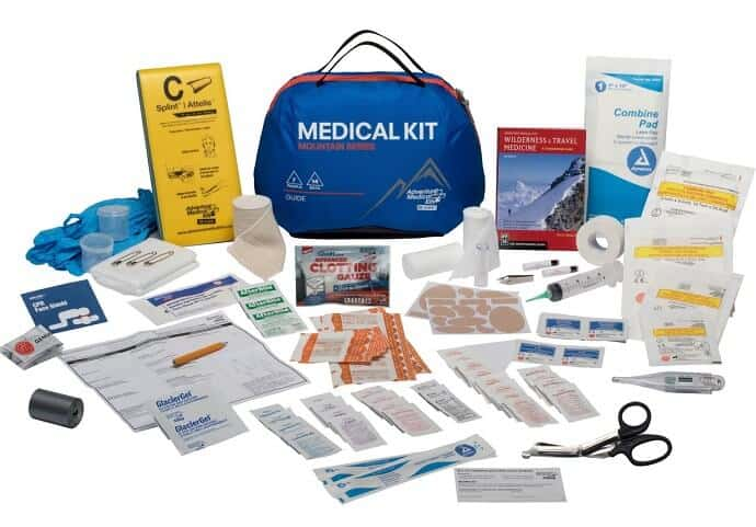 Adventure Medical Kits - Mountain Guide