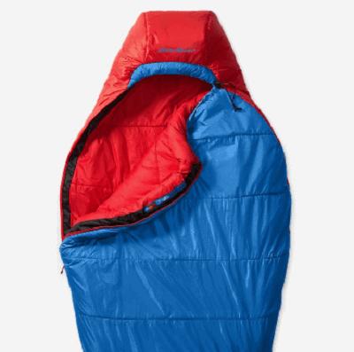 Eddie Bauer Igniter 20° Synthetic Sleeping Bag