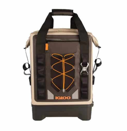 Igloo Sportsman Backpack Waterproof Cooler
