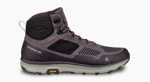 Mens Hiking Boots -Vasque Breeze LT GTX