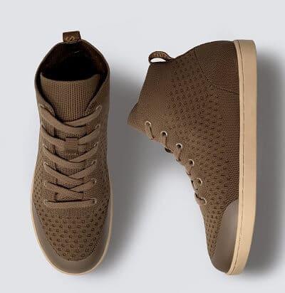 Suavs Mens Shoes - The Legacy