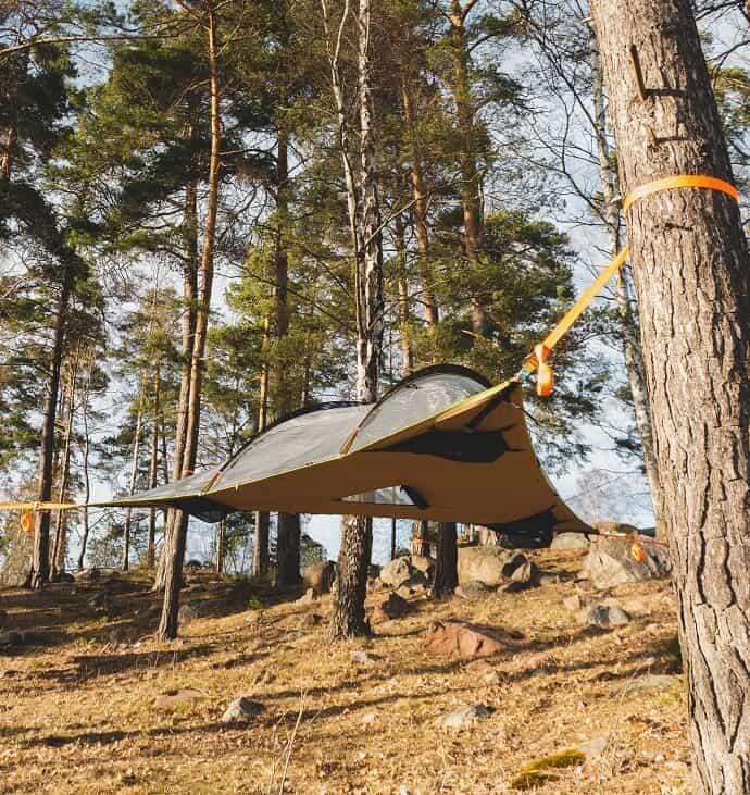 Tentsile Safari Stingray Tree Tent