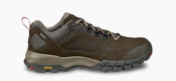 HIking Shoes for Men - Vasque Talus XT Low GTX