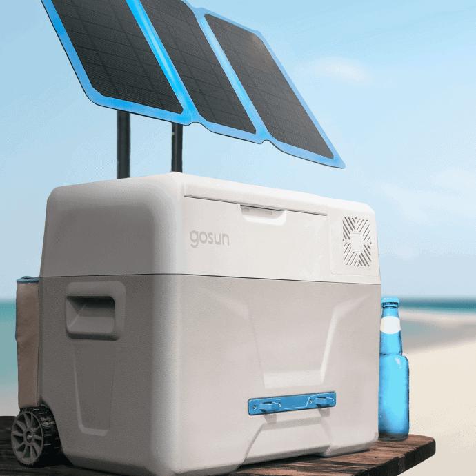 GoSun Chill Portable Solar Fridge