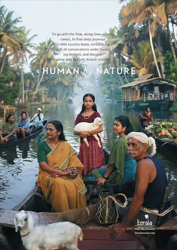 Indigenous Peoples of India's Kerala Backwaters