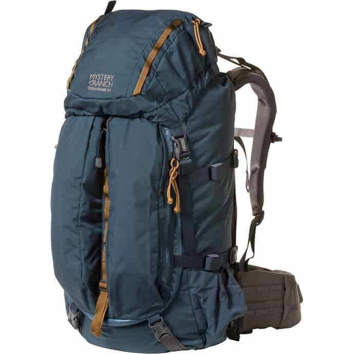 Mystery Ranch-Terraframe 65 General Outdoor Camping Pack