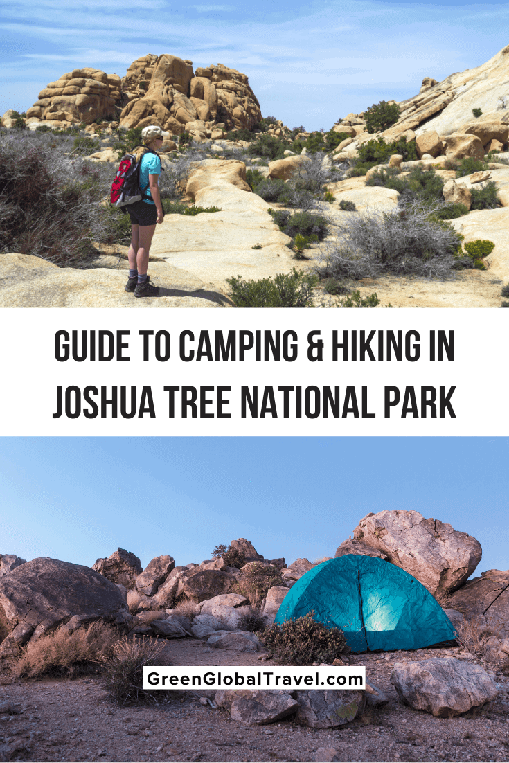 Guide to Camping & Hiking in Joshua Tree National Park - the best Joshua Tree hiking trails & camping sites to help you experience the park to its fullest. | best hikes in joshua tree | best trails in joshua tree | joshua tree hike | joshua tree trails | hiking joshua tree | joshua tree hiking map | joshua tree hiking trails | hikes in joshua tree park | joshua tree hikes | joshua tree national park hikes | joshua tree park trails | hikes in joshua tree | hiking in joshua tree national park