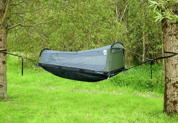 Crua Hybrid Tent Hammock