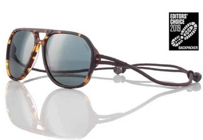 Ombraz Armless Sunglasses Classic