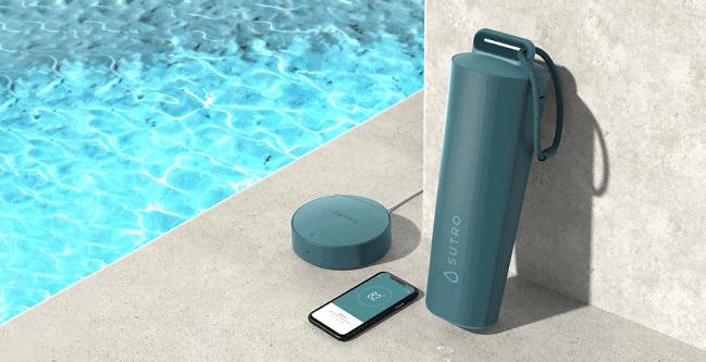 Sutro Pool Monitor