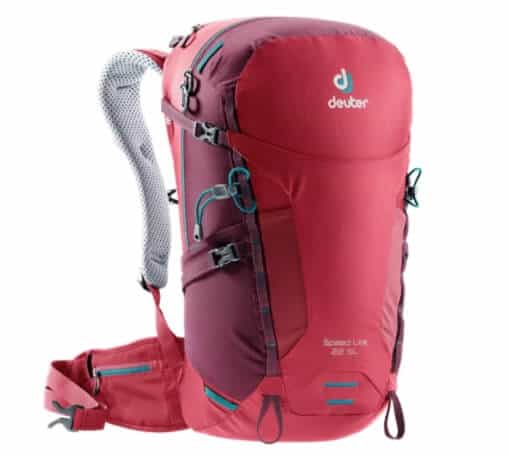 Deuter Speed Lite 22 Womens Ultralight Daypack