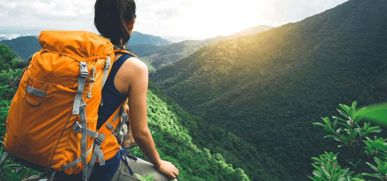 Best Hiking Backpacks & Daypacks