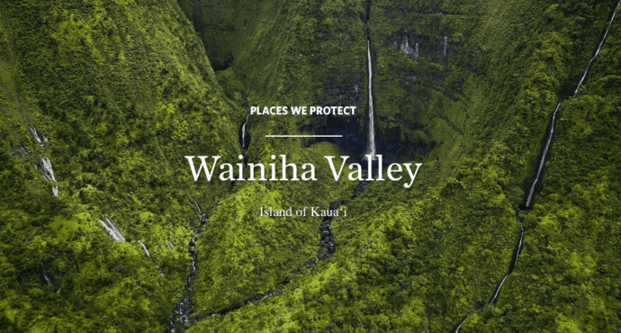 Wainiha Valley, Kauai