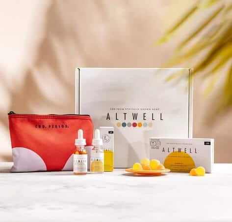 Altwell pms kit