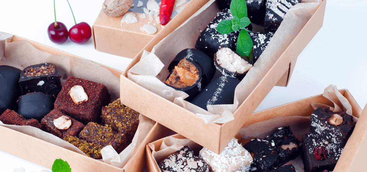 Best Food Gifts From Around The World