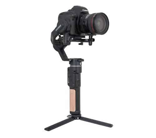 Tech Gifts - FeiyuTech AK2000c Handheld Gimbal Camera