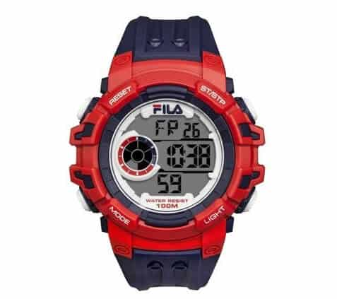 Filactive Unisex XL Digital Watch