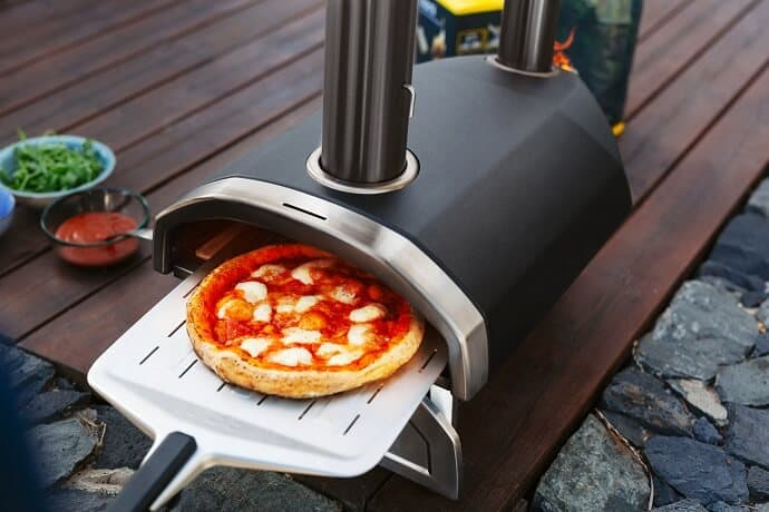 Onni Fyra Portable Wood-Fired Outdoor Pizza Oven