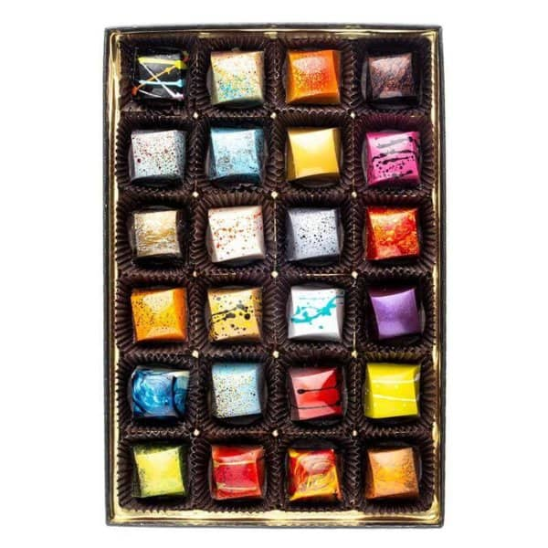 Phillip Ashley 24-pc Signature Chocolates