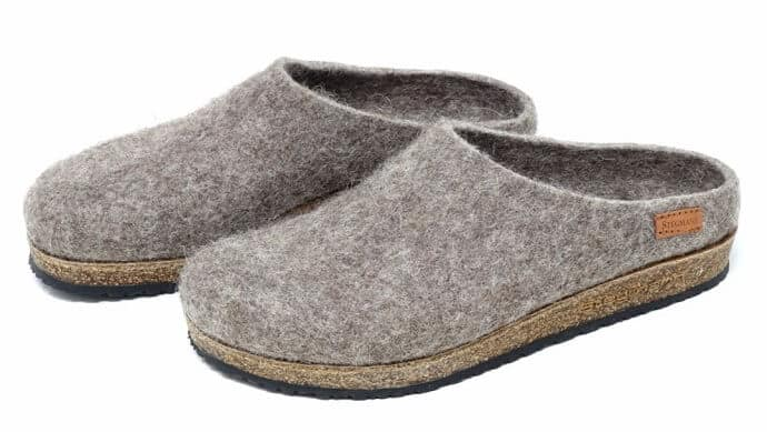 Stegman Eco Wool Clog