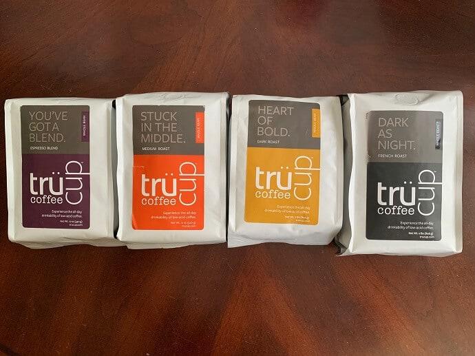 Tru Cup Coffee