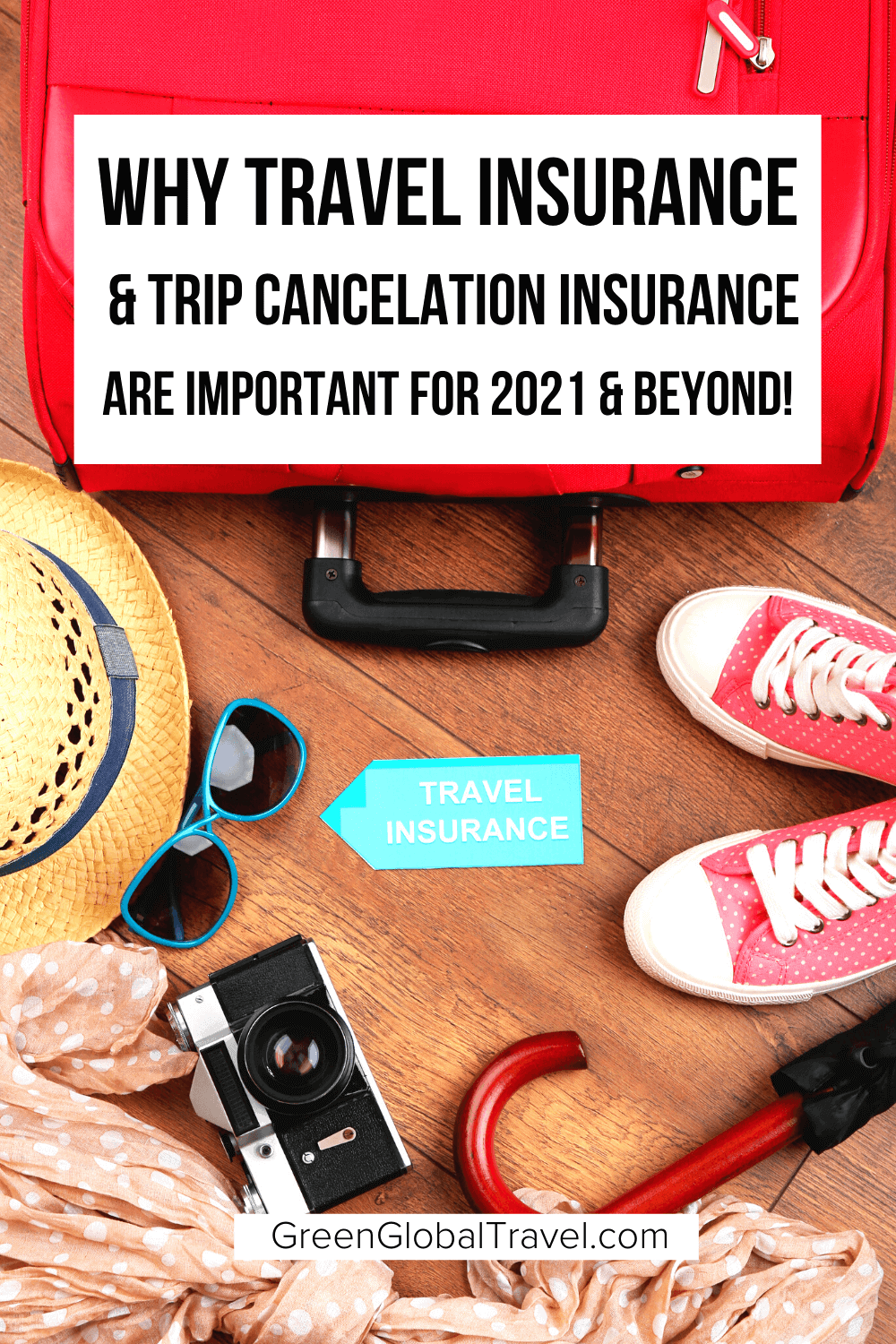 Why International Travel Insurance & Trip Cancelation Insurance are Important for 2021 and Beyond! A look at how travel insurance works, what it does and does not cover, how much it typically costs, and the best travel insurance companies for various types of coverage. | travel insurance pre existing conditions | travel insurance with medical conditions | long term travel insurance | travel insurance cost | travel insurance cancel for any reason | single trip travel insurance