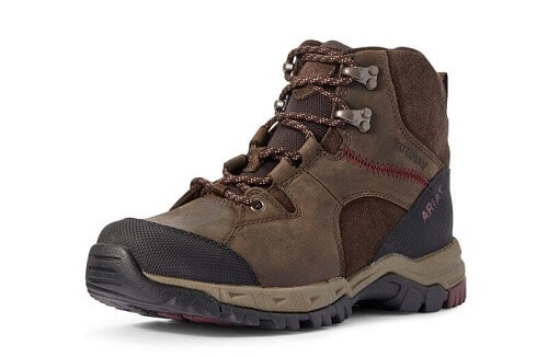 Ariat Skyline Mid Waterproof Hiking Boots for Women