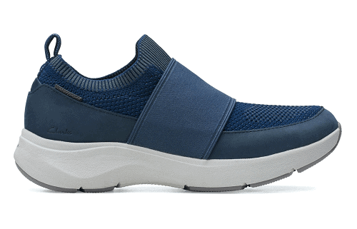 Clarks Womens Wave 2.0 Combination Walking Shoes