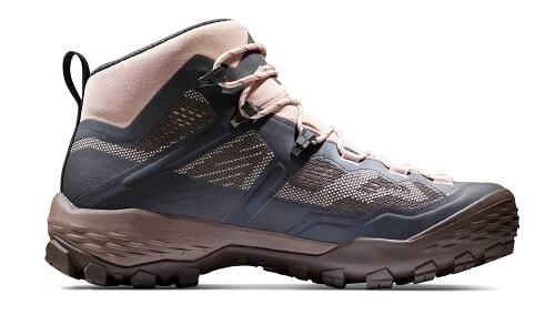 Mammut Duncan Mid GTX Womens Hiking Boots